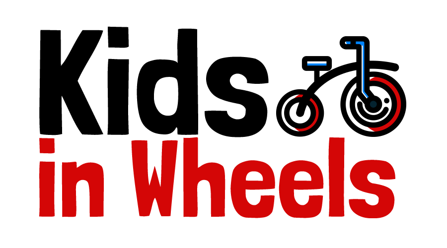 Kids in Wheels