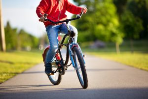 What Size Bike for a 4 Year Old: A Helpful Guide for Parents