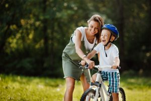 How to Size a Bike for a Child: Which Size Is Right?