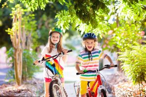 Girl Bike vs Boy Bike: What is the Difference?